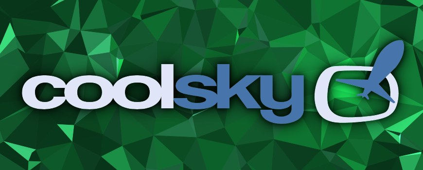 coolsky-new-website